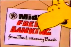'Free banking': the beginning of the end?