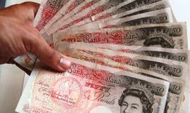 Win £50 cash - Pockit's Wonder Weekend